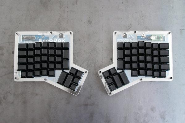 ErgoDox Ergonomic Mechanical Keyboard Kit - Lowest Price and Reviews at Massdrop