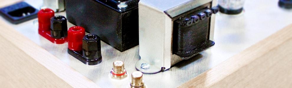 Bottlehead Single Ended eXperimenter's Kit 2.1