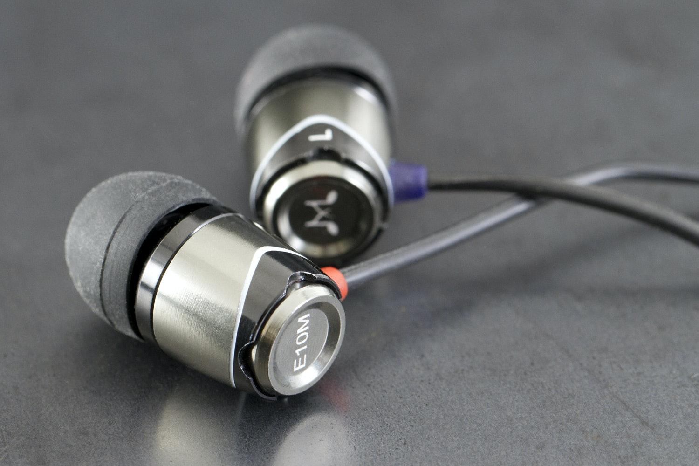 SoundMAGIC E10 In-Ear Headphones