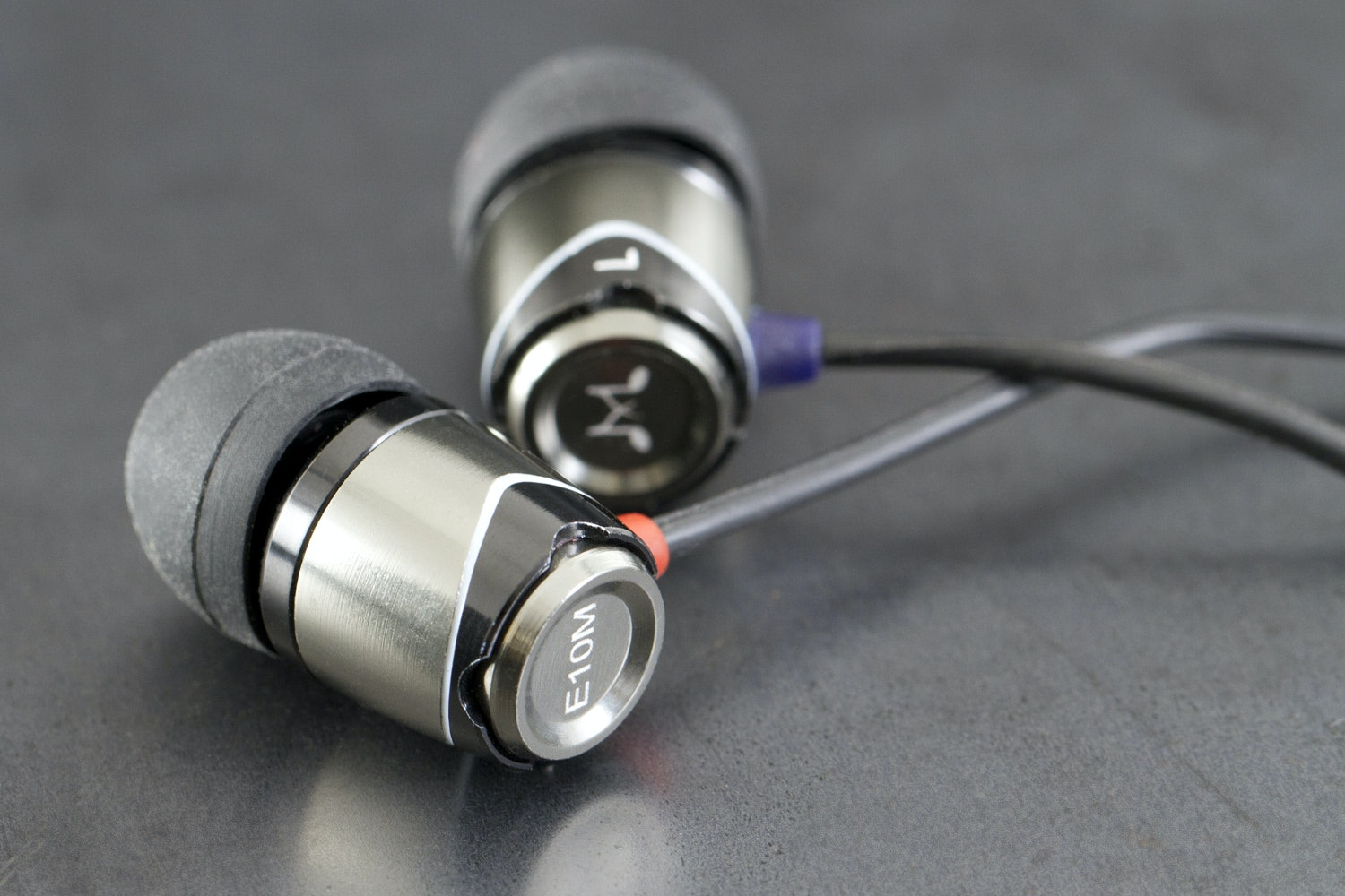 SoundMAGIC E10 In-Ear Headphones