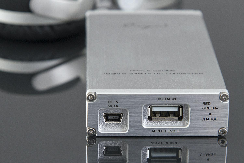 Cayin C6 Portable DAC/Amp