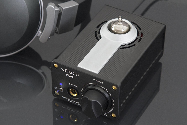 xDuoo TA-01 DAC/Amp
