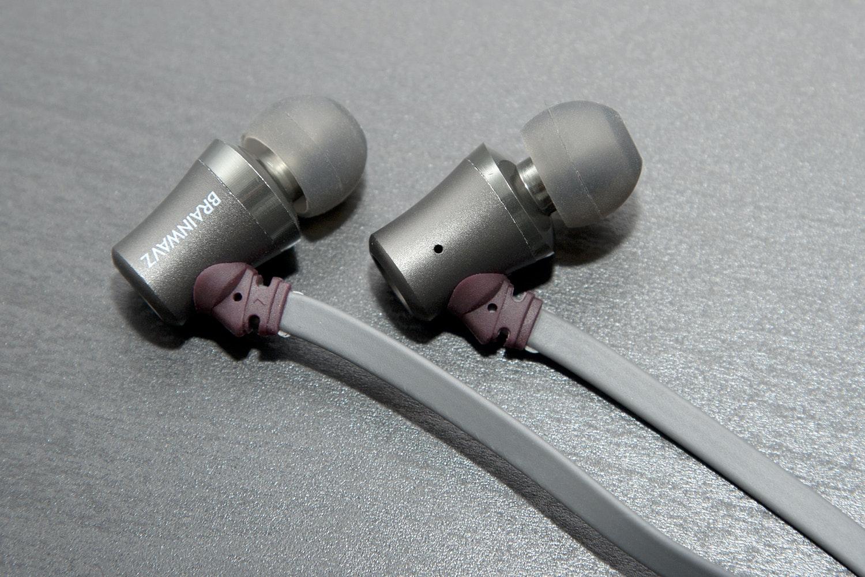 Brainwavz S1 Earphones