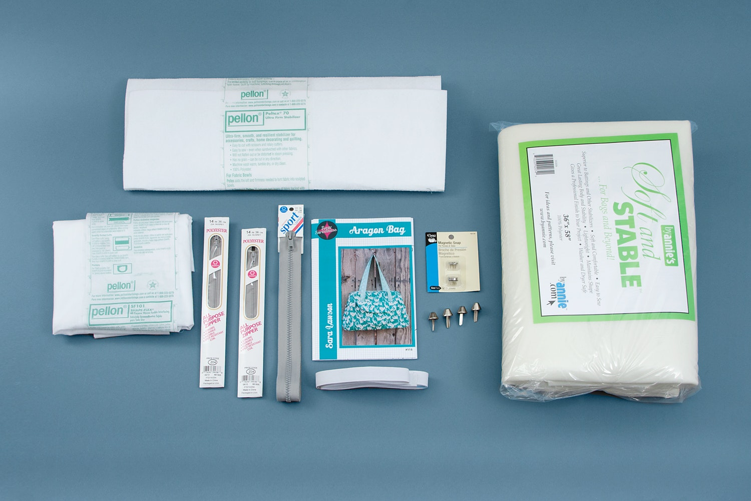 Sew Sweetness Bag Kit