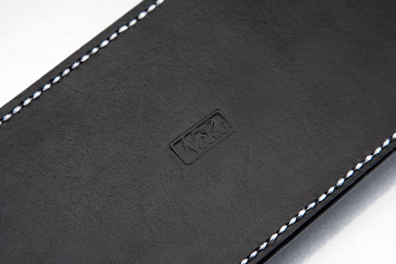 Noko Leatherworks 60% Wrist Rest