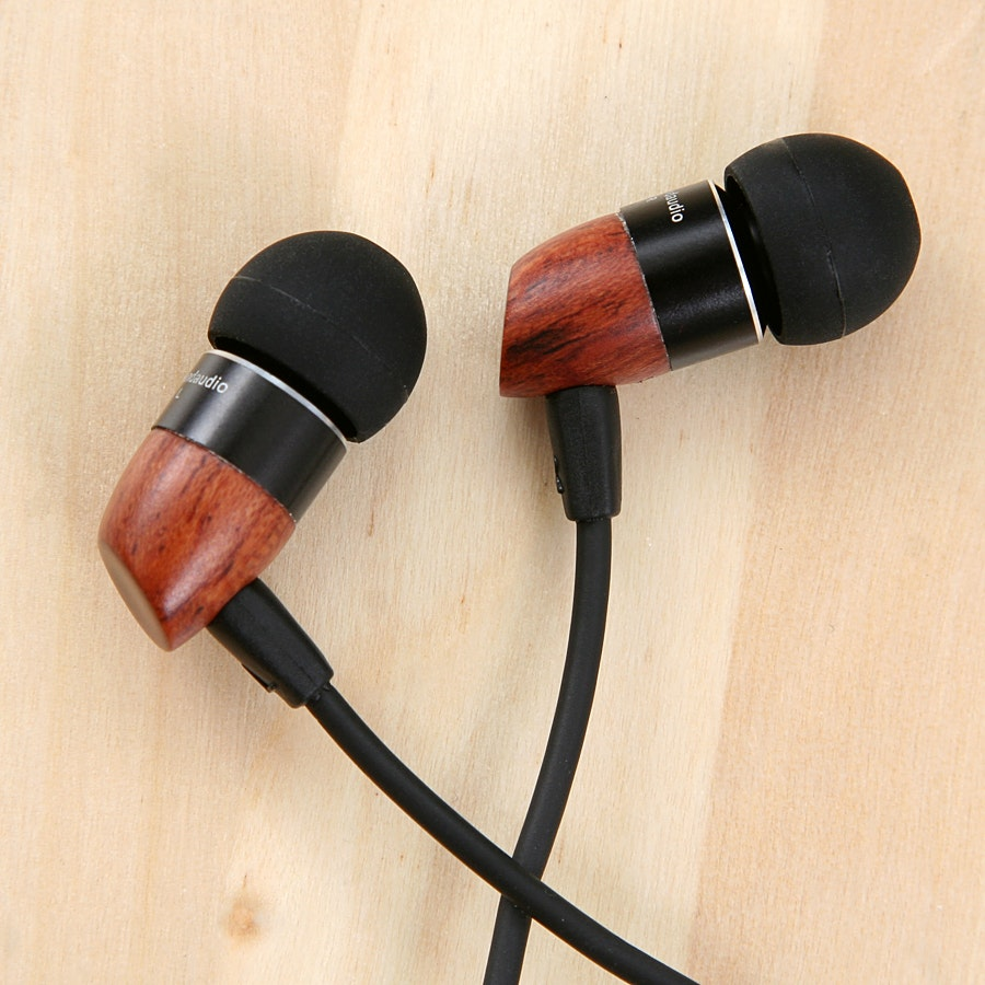 HiSound Audio WooDuo 2 IEM