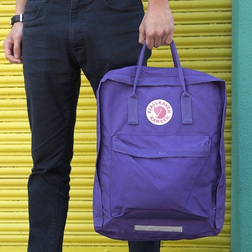 905c79761 Fjallraven Kanken Backpack | Price & Reviews | Drop (formerly Massdrop)