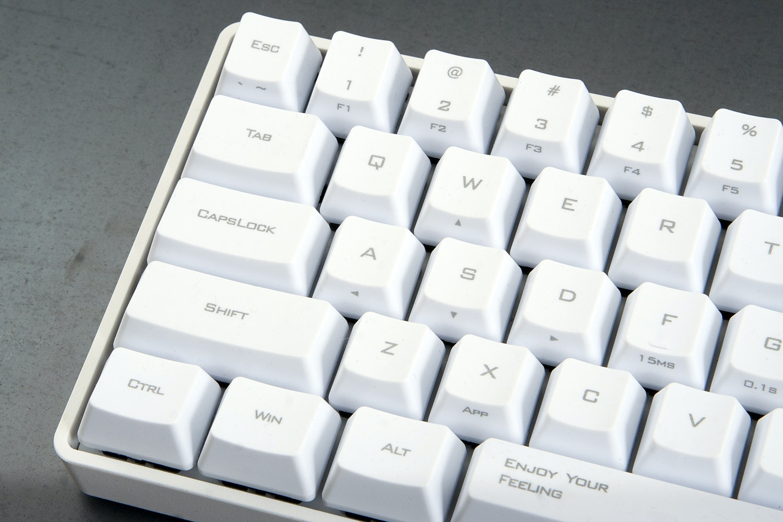 Vortex Poker II Compact Keyboard