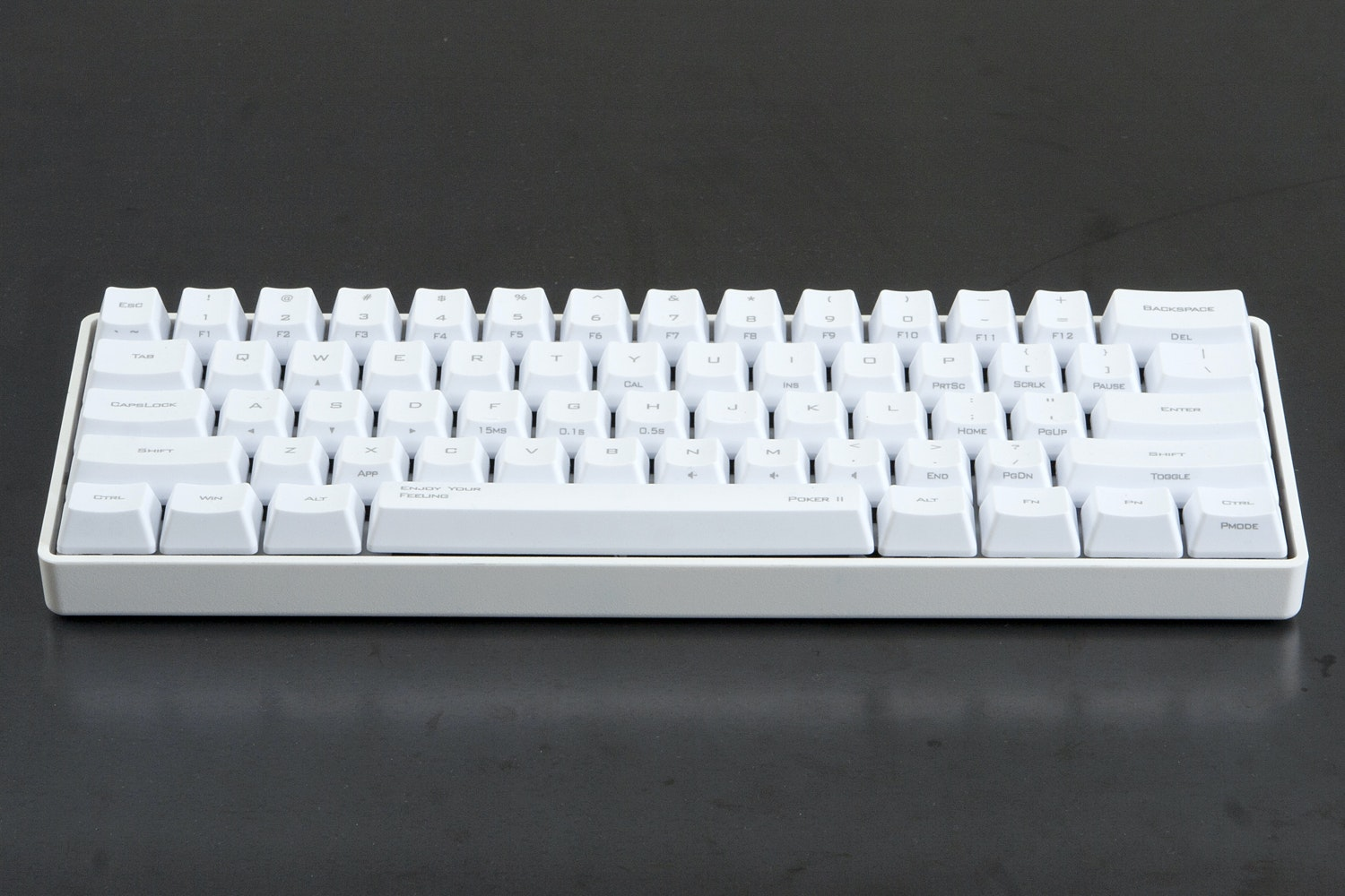 Vortex Poker II Compact Keyboard
