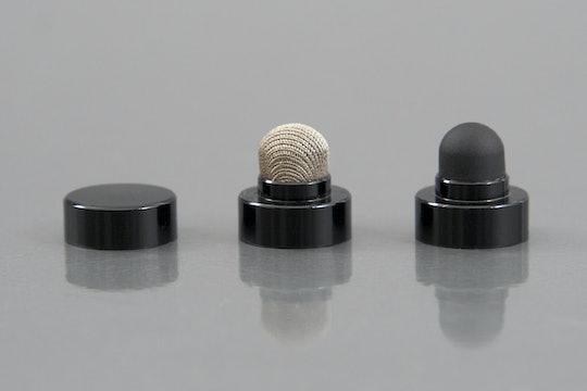 Levenger L-Tech 3.0 Fountain Pen