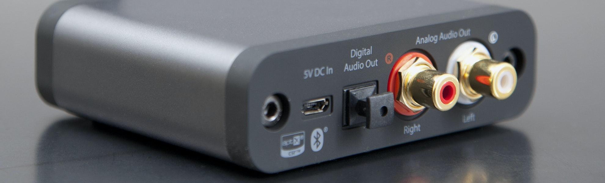 Audioengine B1 Bluetooth DAC