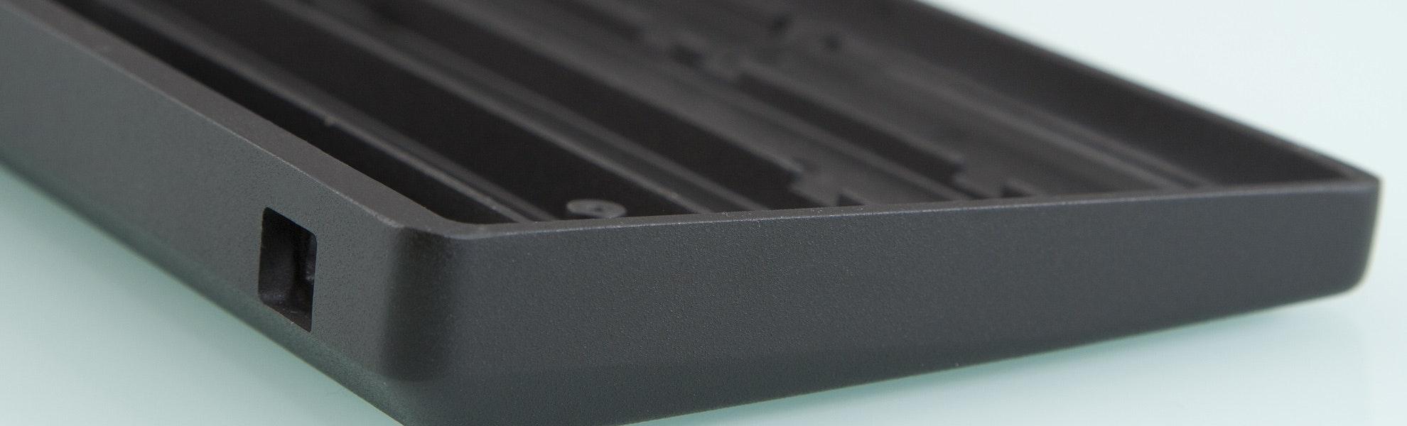 Vortex Metal 60% Case