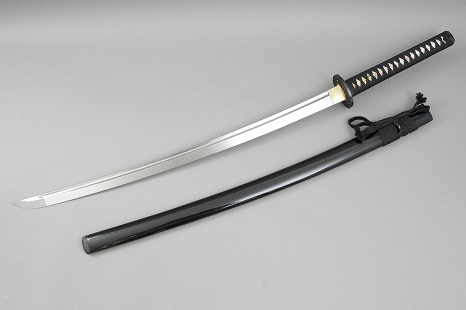 Cold Steel Warrior Katana