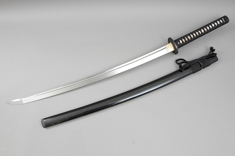 Cold Steel Warrior Katana