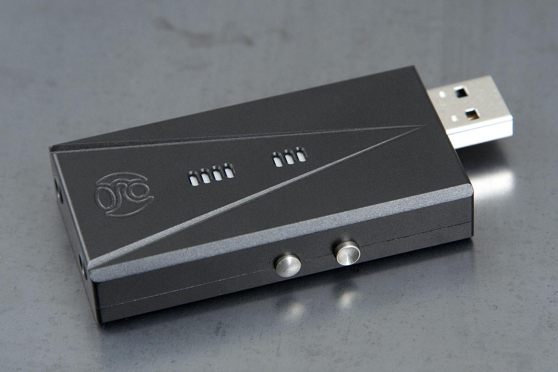 Geek Out 720 USB DAC/Amp