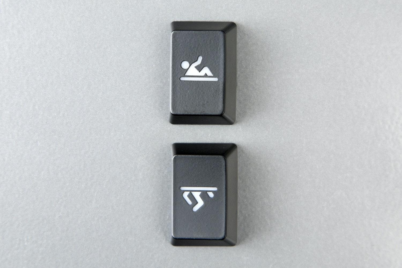 Max Keyboards Portal Keycaps