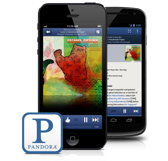 Pandora One (Six Month Subscription)