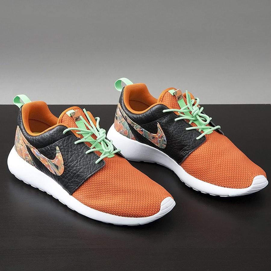 GourmetKickz Custom Nike Roshes | Price