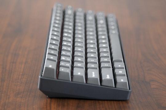 Race Mechanical Keyboard