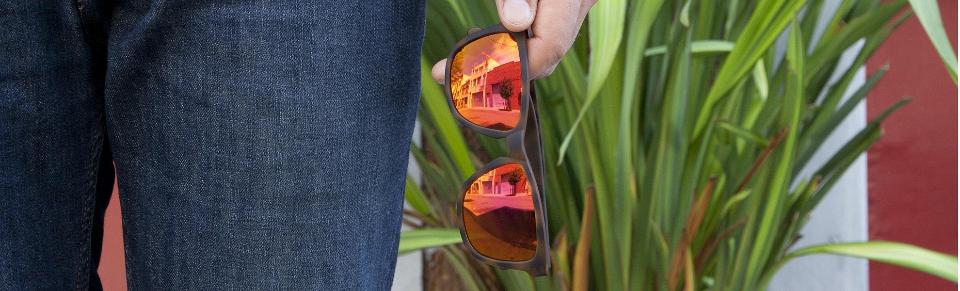 Sunski Madronas Sunglasses
