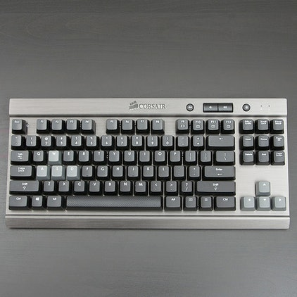 Shop Corsair K 70 Keyboard Working & Discover Community Reviews at Drop