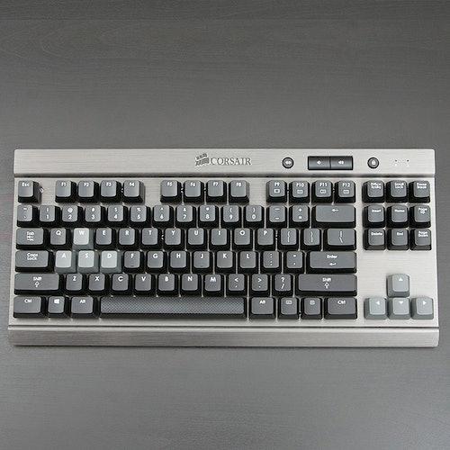 Corsair Keyboard Not Connecting