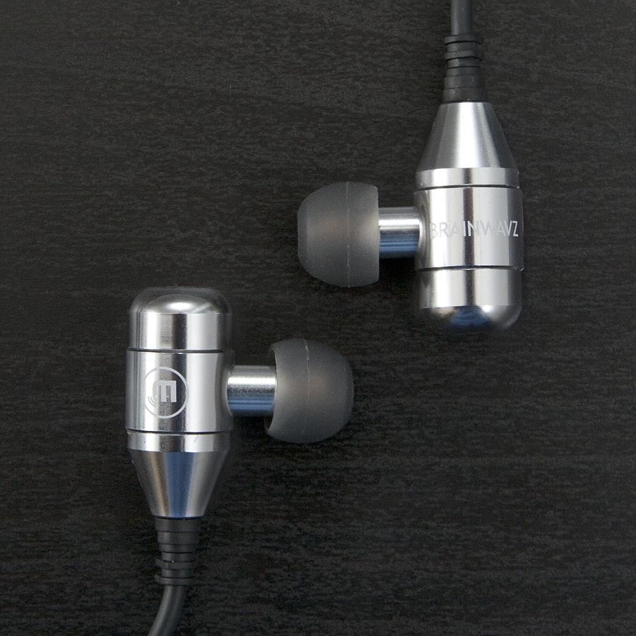 Brainwavz R3 Earphones