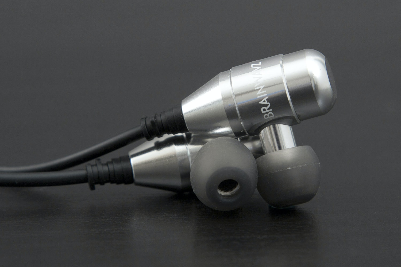 Brainwavz R3 Earphones