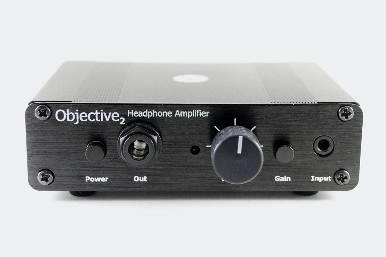 Mayflower O2 Amplifier