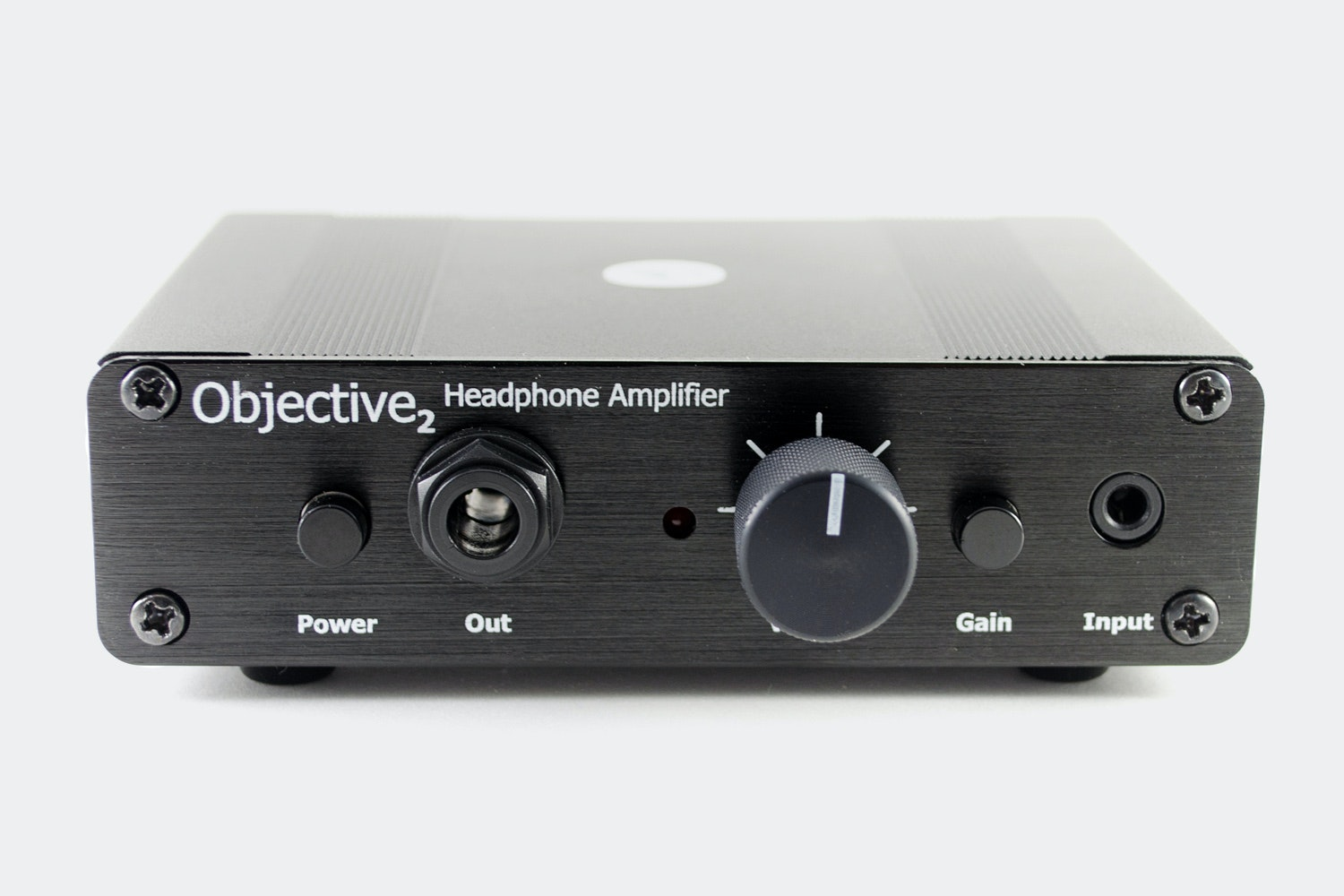 Mayflower O2 Amplifier