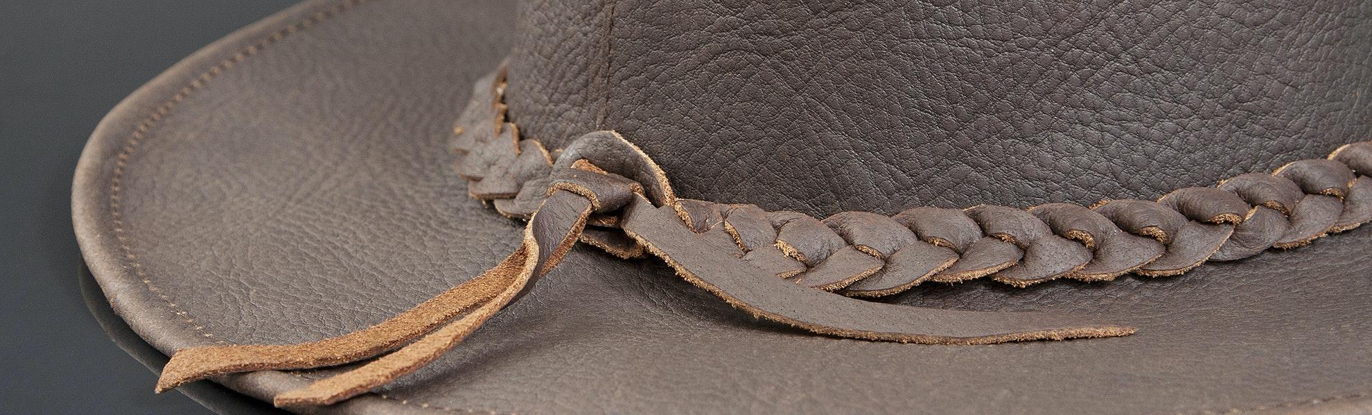 Kakadu Blackwell Hat