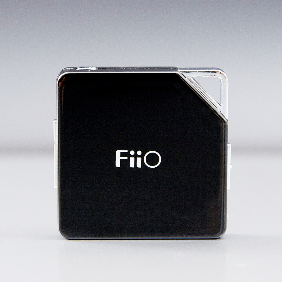 FiiO Fujiyama E6 Headphone Amplifier