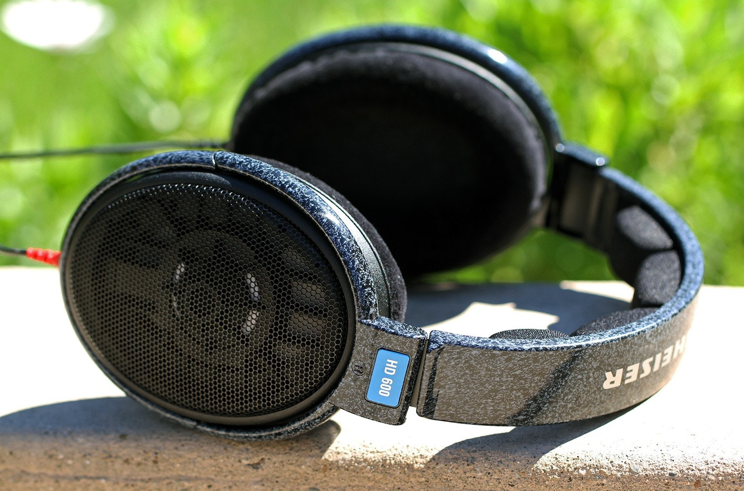 Sennheiser HD 600 Audiophile Headphone