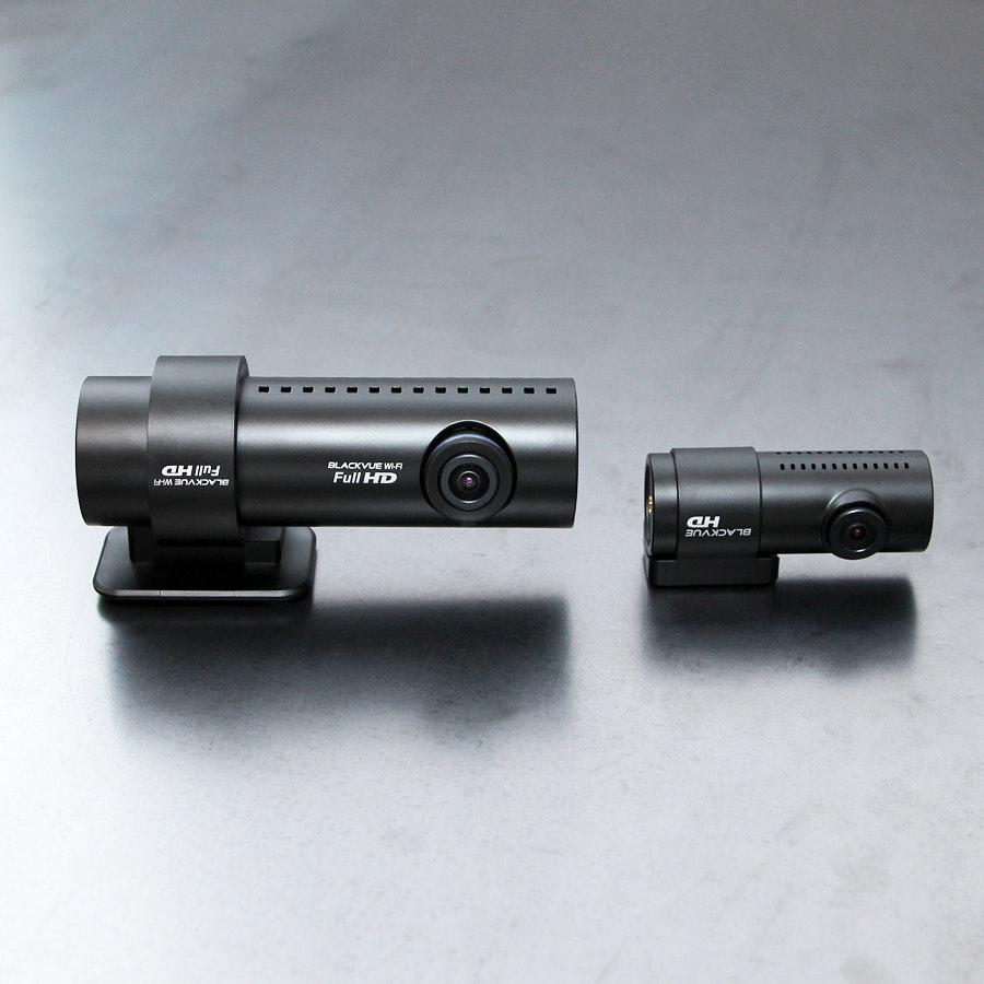 BlackVue DR650GW-2CH Dash Cam + Power Pro