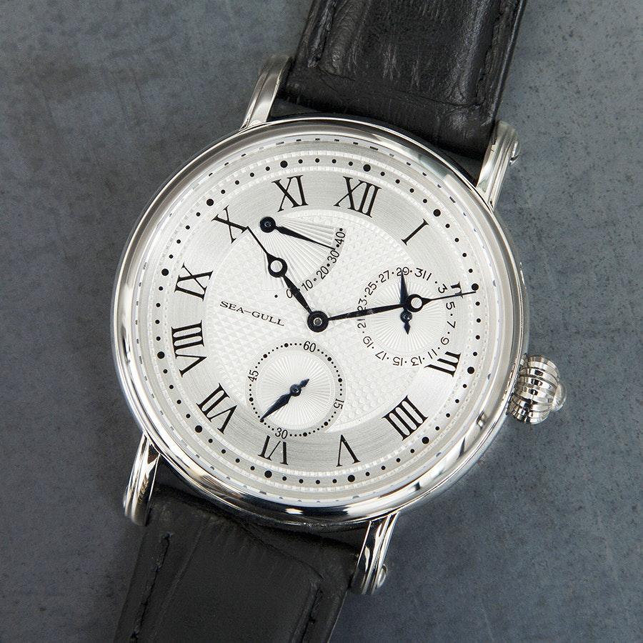Sea-Gull M17 Watch