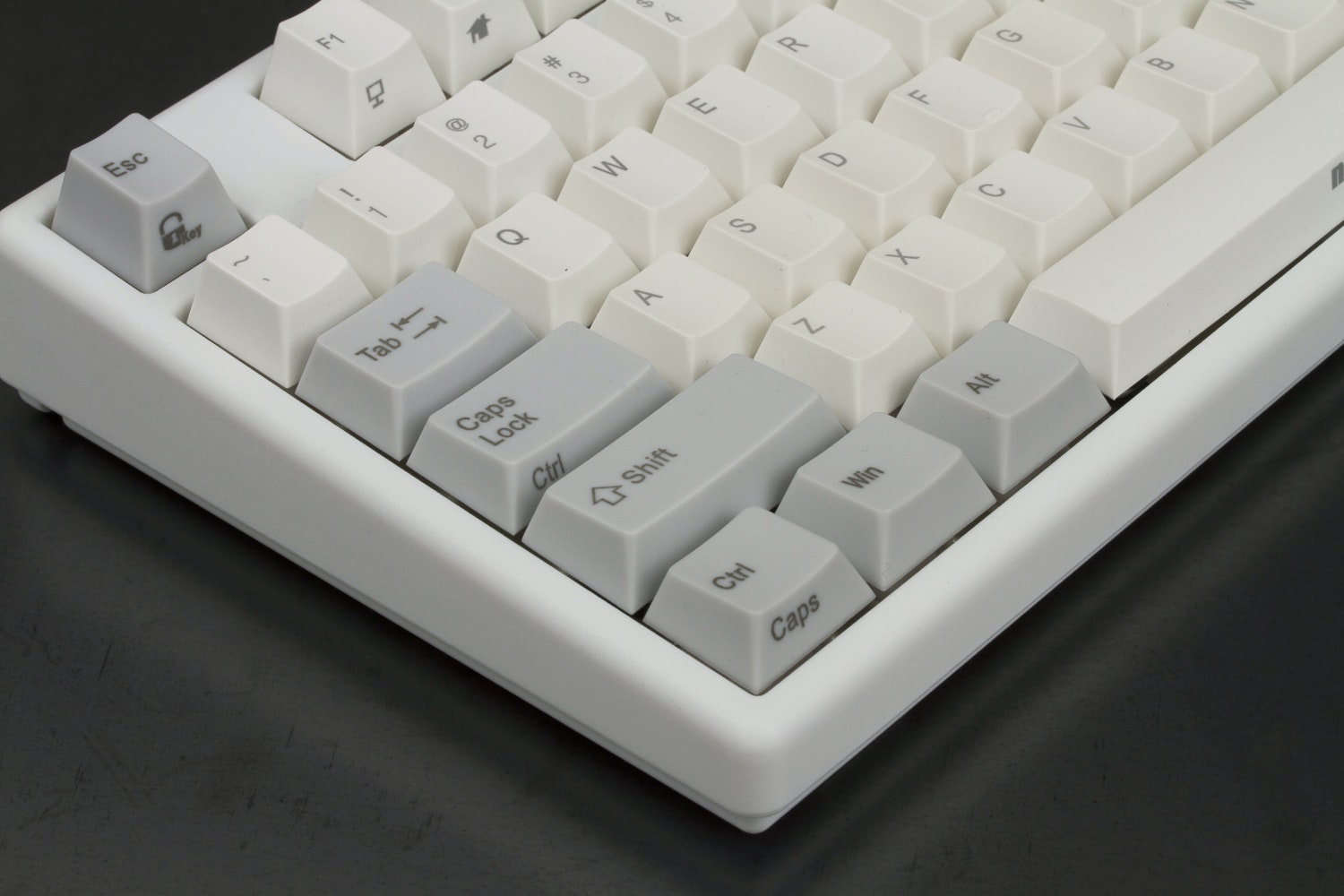 Noppoo Electro Capacitive Keyboard