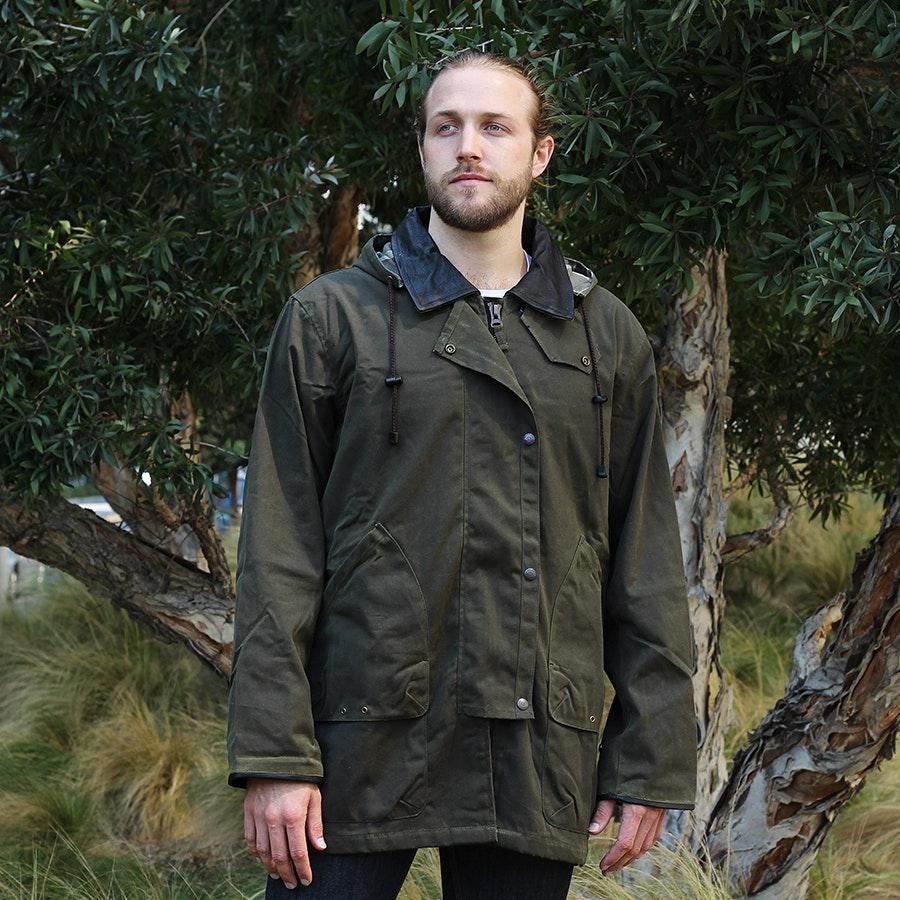 Kakadu Ottways Jacket