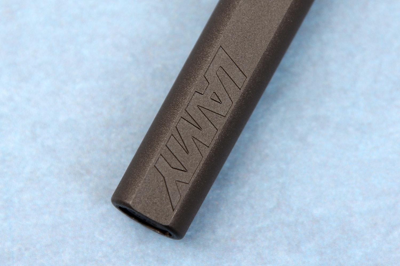 LAMY Safari Bundle: Fountain Pen & Mech. Pencil