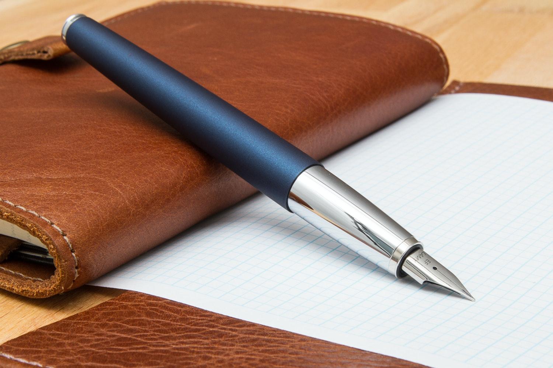 LAMY Studio Fountain Pen