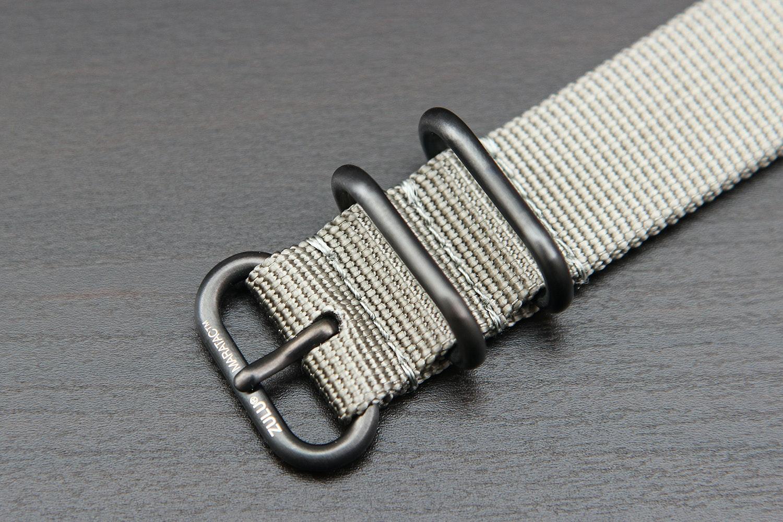 Maratac Zulu Watch Band (2-Pack)