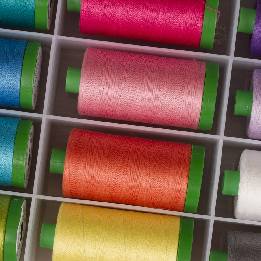 Aurifil 40wt Thread Collection
