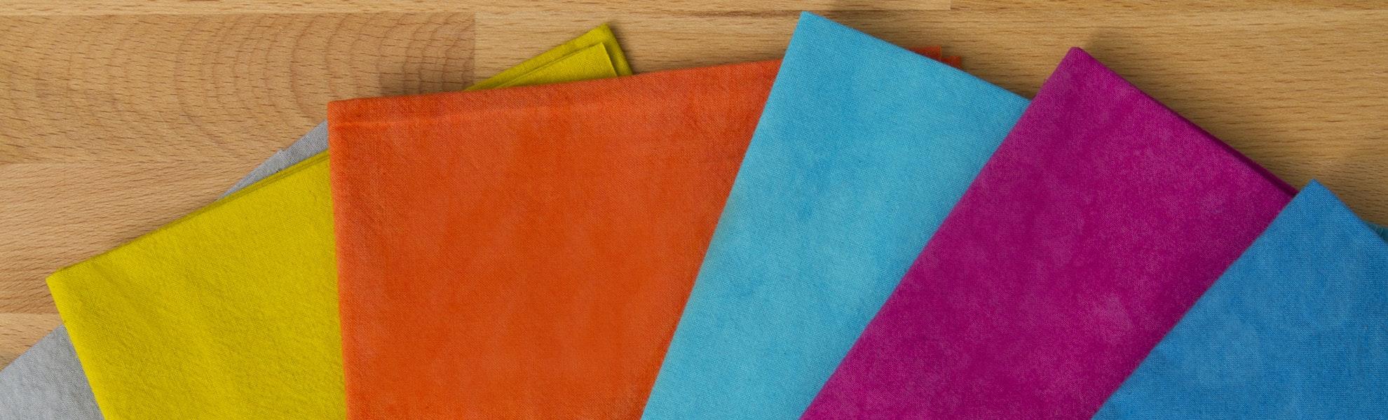 Cherrywood Fabrics QuiltCon Bundle