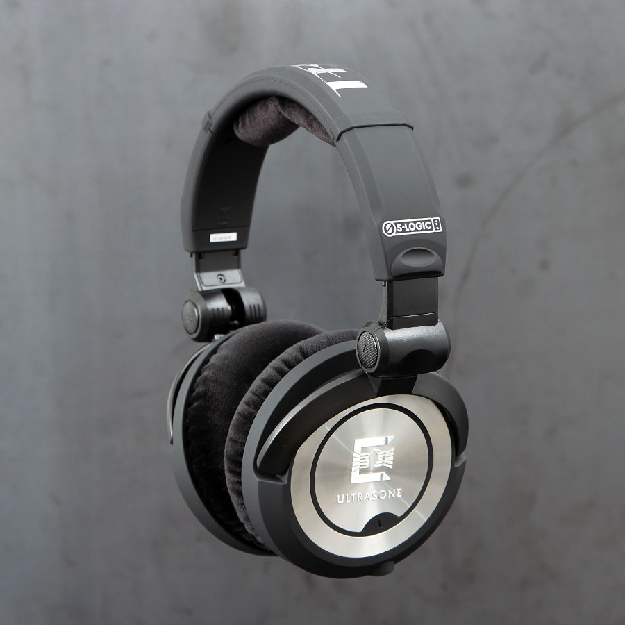 Ultrasone Pro 900 Headphones - Lowest Price and Reviews at Massdrop