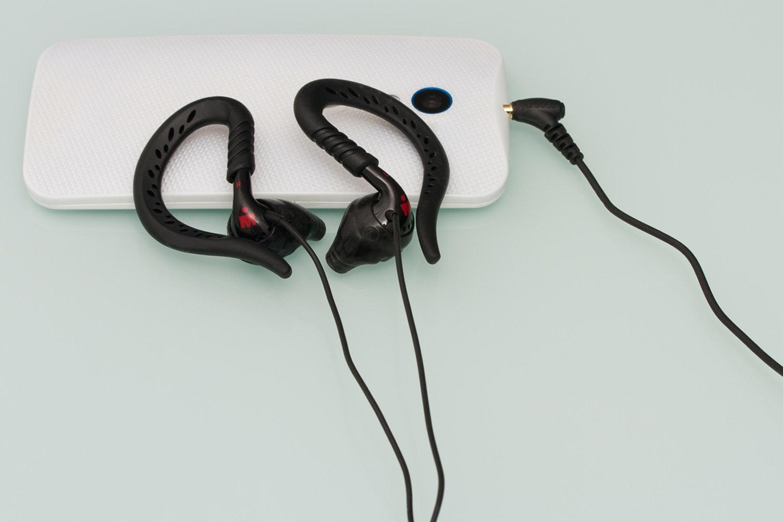 Yurbuds Focus Sport Earphones