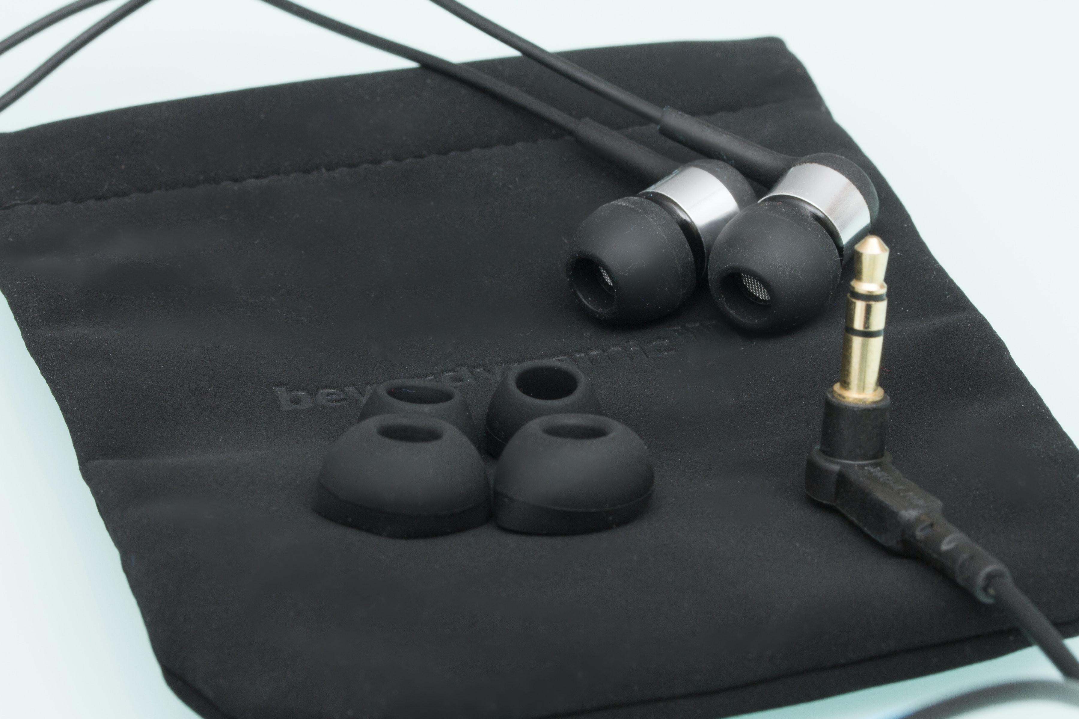 Beyerdynamic DTX 102 iE Earphones