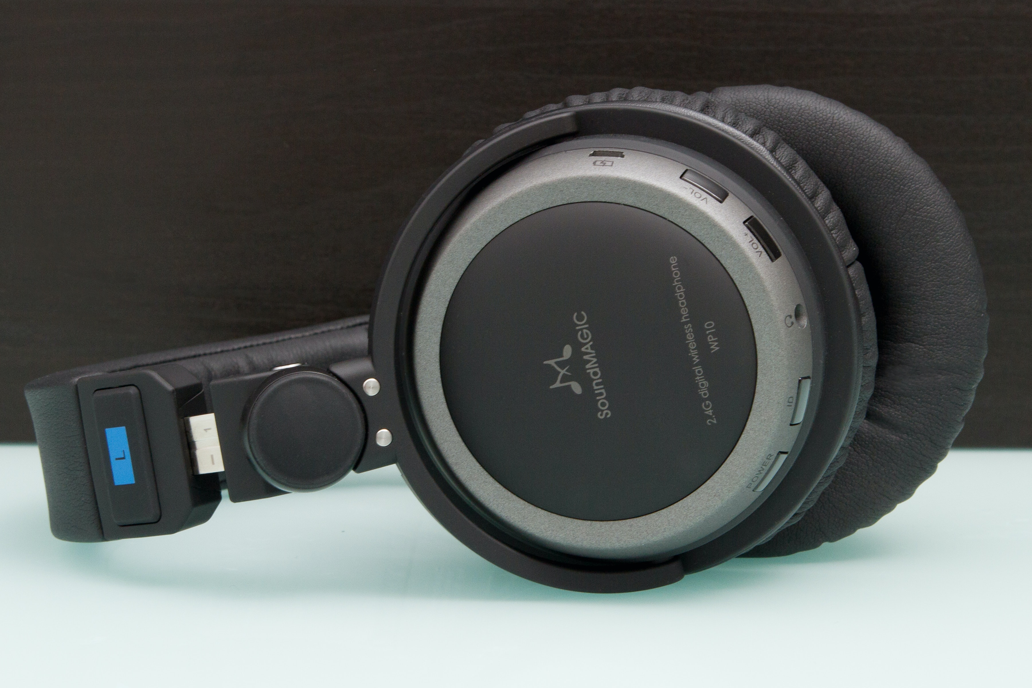 SoundMAGIC WP10 Wireless Headphone