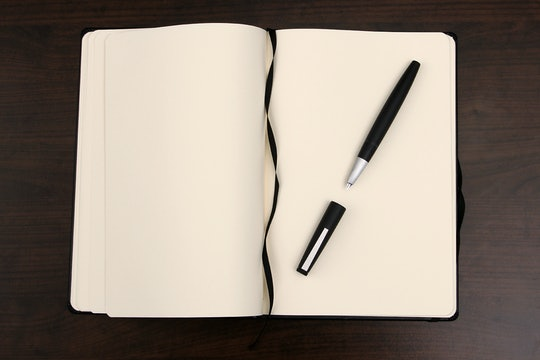 Quo Vadis Habana Large Notebook (3-Pack)