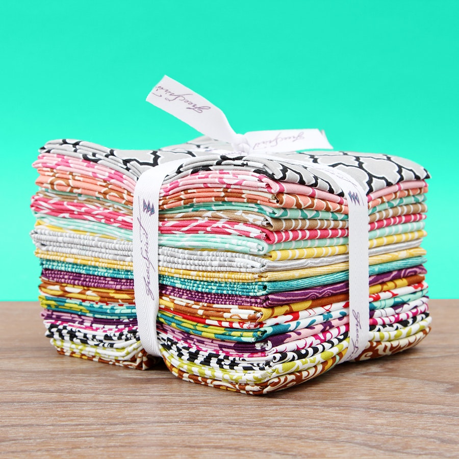 Free Spirit True Colors Fat Quarter Bundles