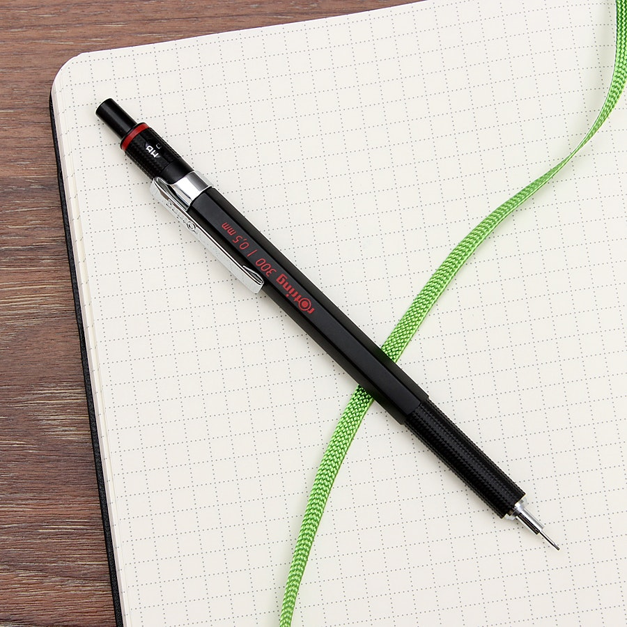 rOtring 300 Mechanical Pencil (2-Pack)