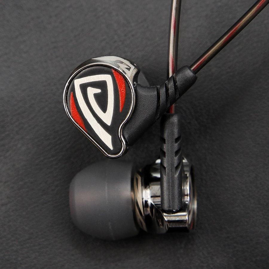 OSTRY KC06A Inner-Ear Earphones